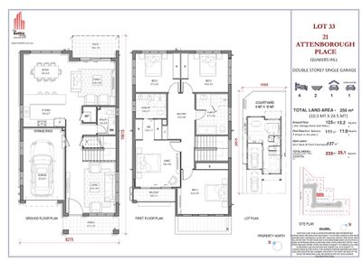 21 Attenborough Place (Proposed Address), Quakers Hill