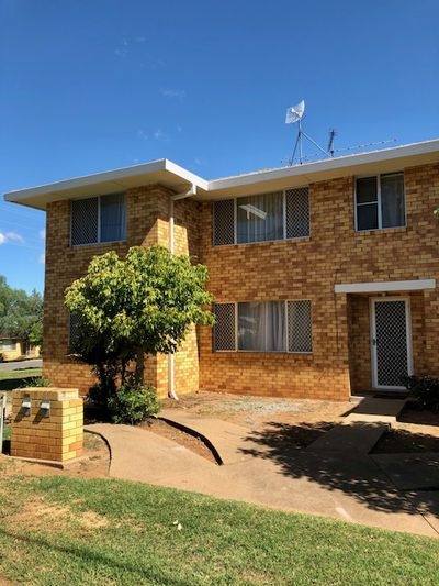 8 / 12-14 Macquarie Street, Tamworth