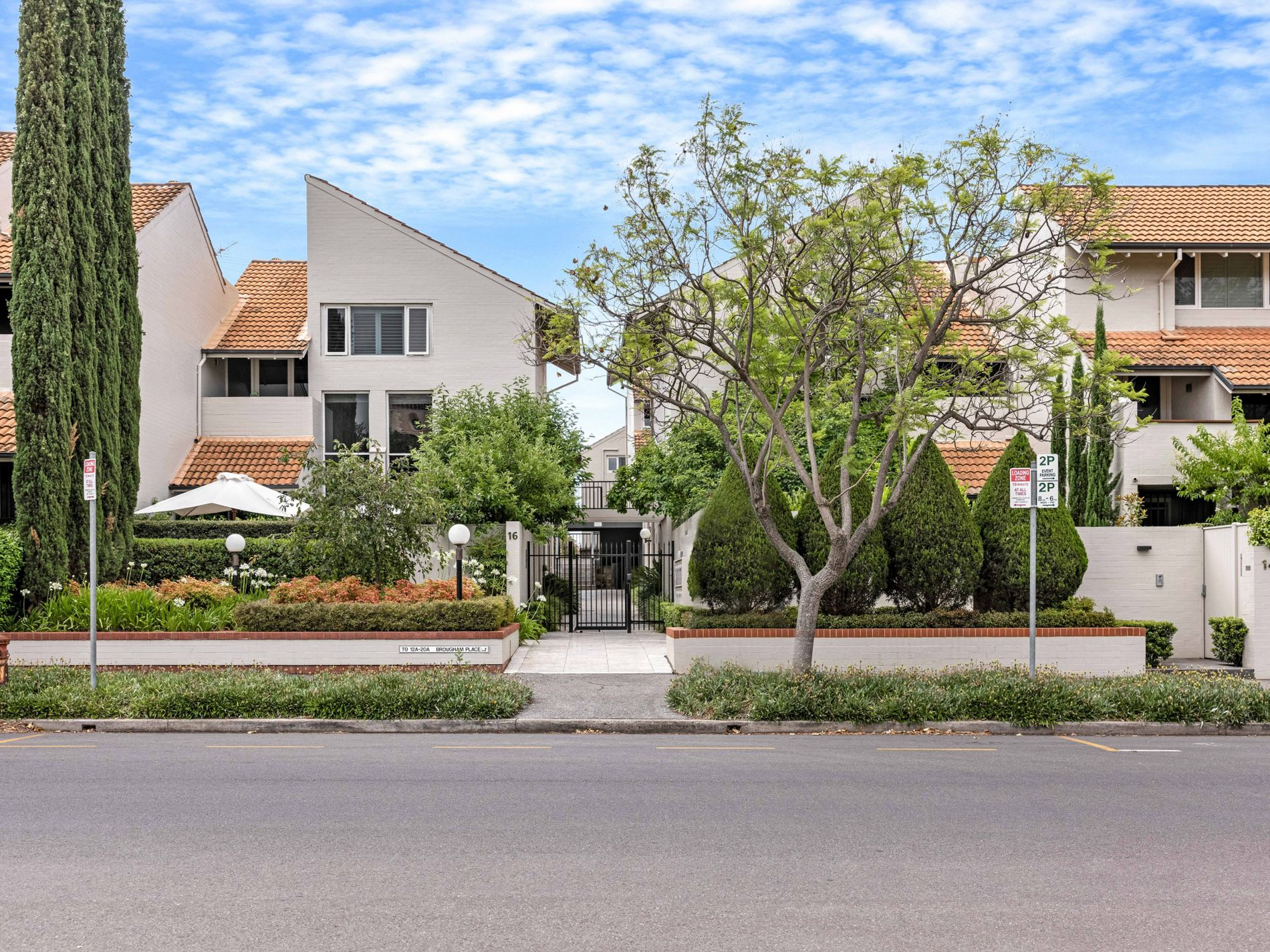 15A Brougham Place, North Adelaide