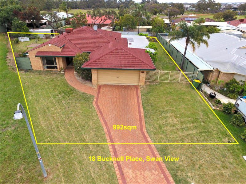 18 Bucknell Place, Swan View