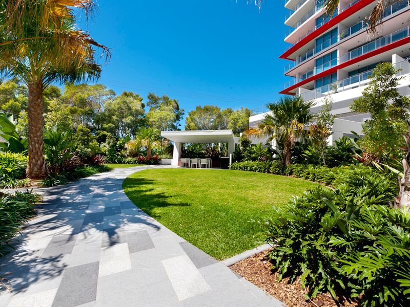 4202 / 25-31 East Quay Drive, Biggera Waters