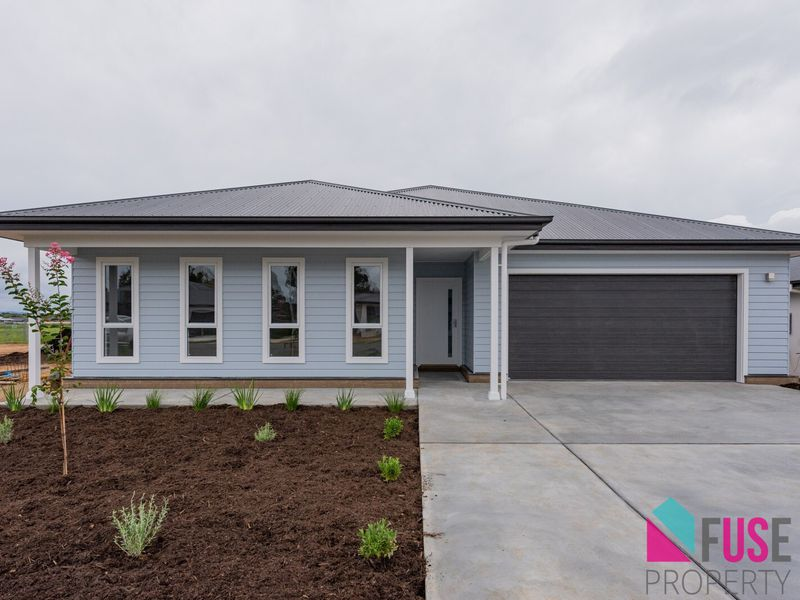 3 Davis Close, Bungendore