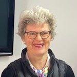 Sarah Harding