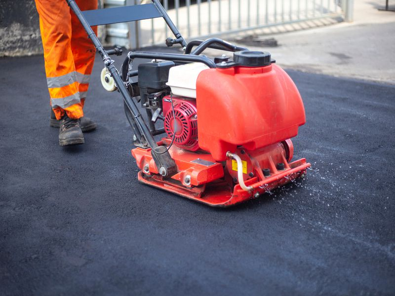 Asphalt Contracting Business For Sale