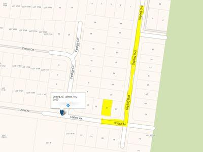 21 United Avenue, Tarneit