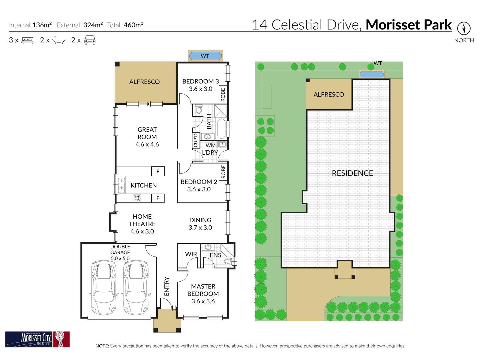 14 Celestial Drive, Morisset Park
