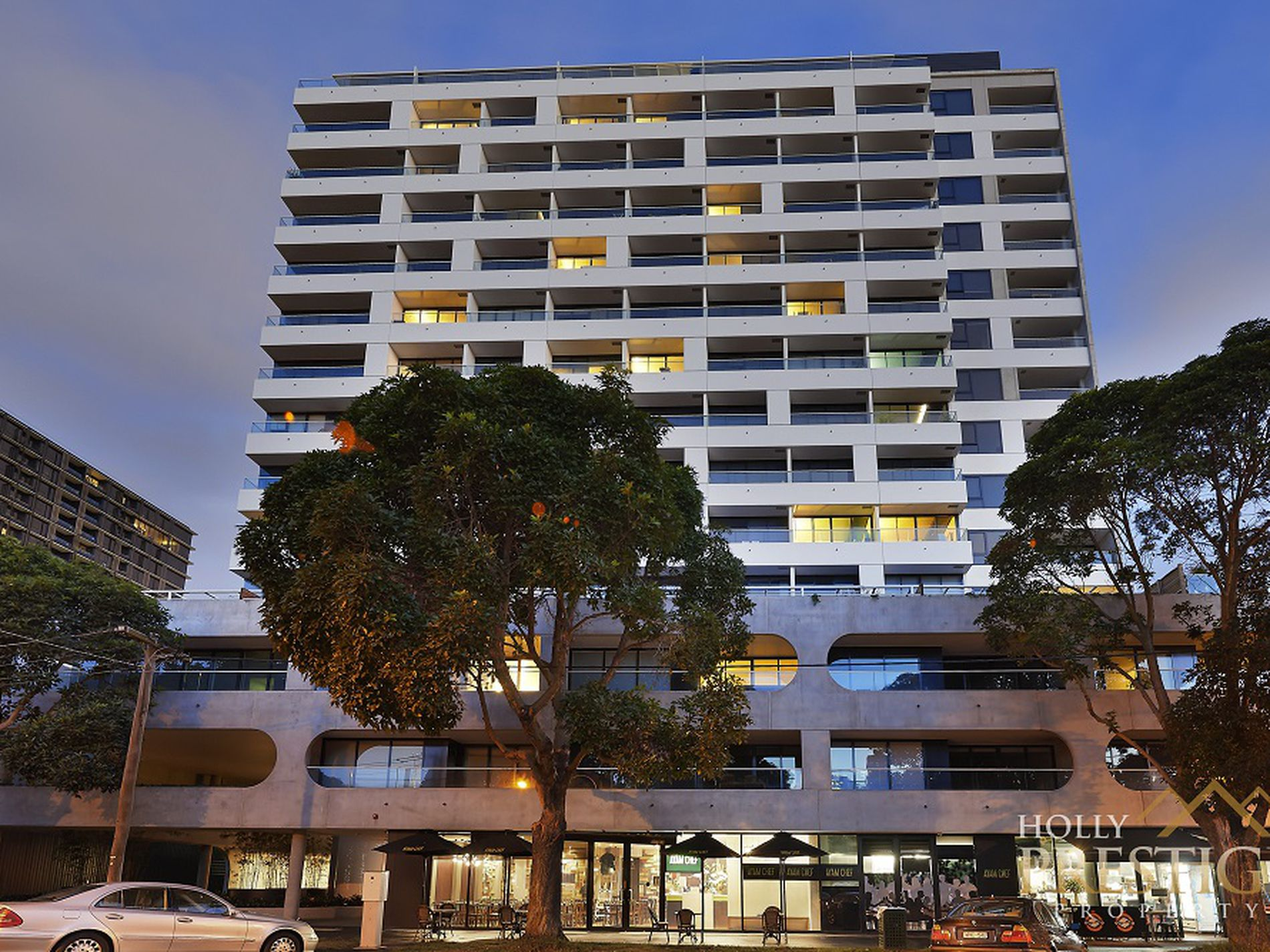 311 / 65 Coventry Street, Southbank