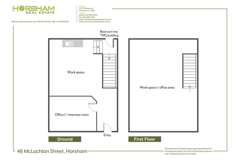 46 McLachlan Street, Horsham
