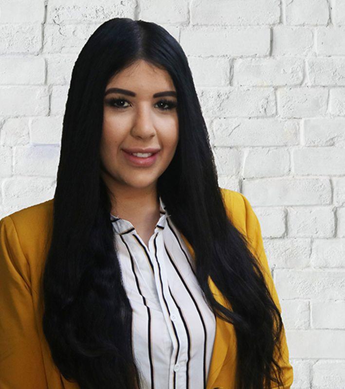 Nadine Farhat
