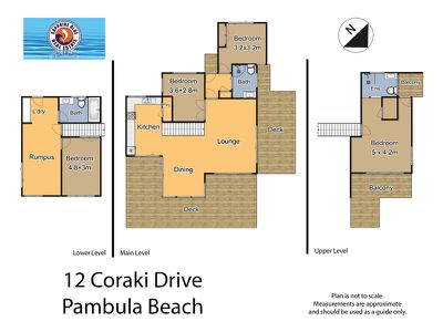 12 Coraki Drive, Pambula Beach