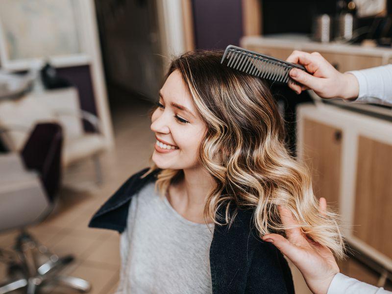 Under Management Hair Salon Business For Sale Essendon