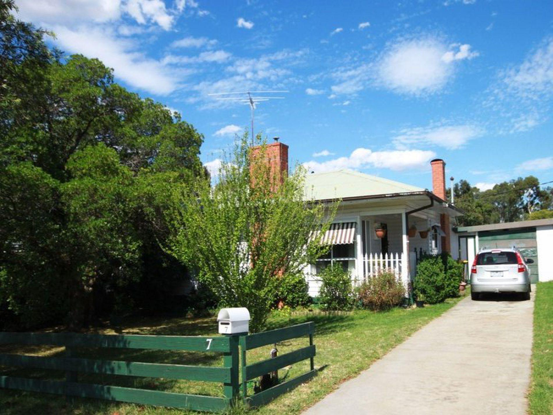 7 Maxwell Street, Wangaratta