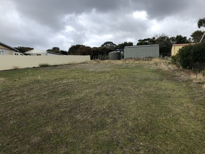 Lot 158, South Tce , Penneshaw