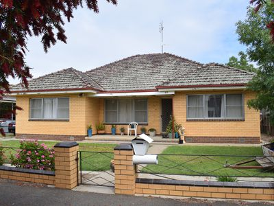 49 Barber Street, Pyramid Hill