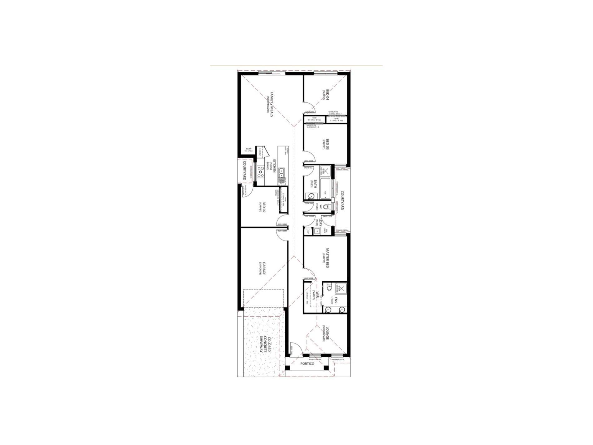 Lot 422 Alstonville Avenue, Truganina
