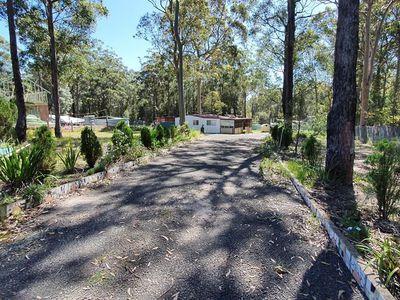 85 Jerberra Road, Tomerong