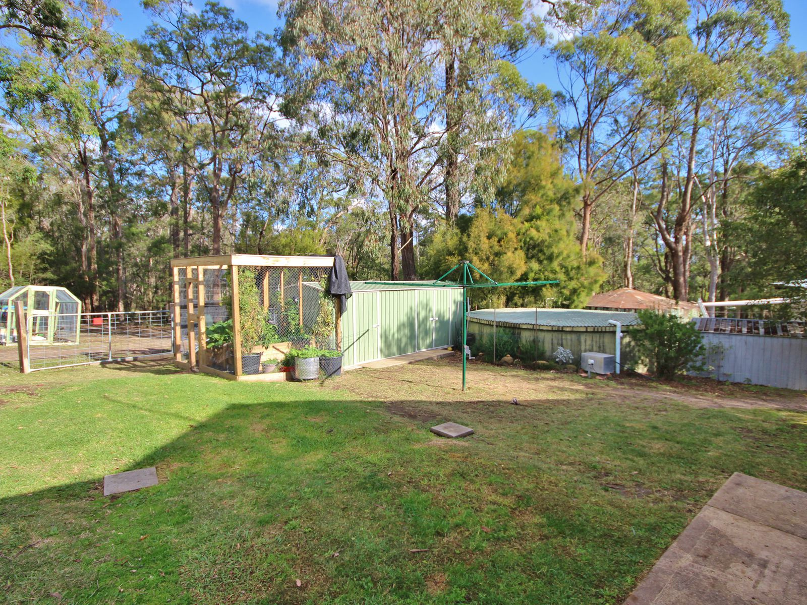 9 Mattsson Street , Gipsy Point