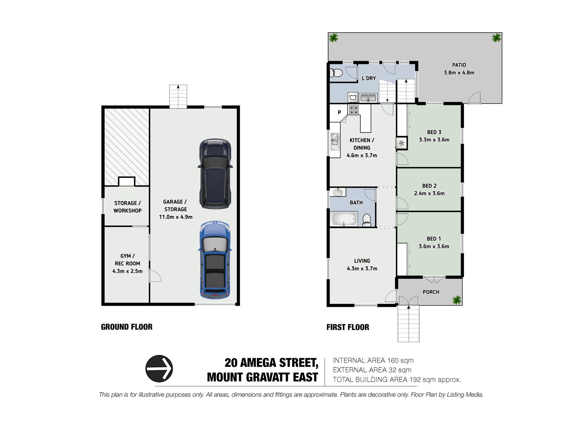 20 Amega Street, Mount Gravatt East