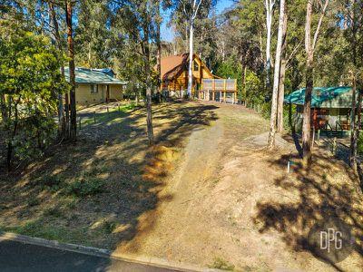 45 Warrambat Road, Sawmill Settlement