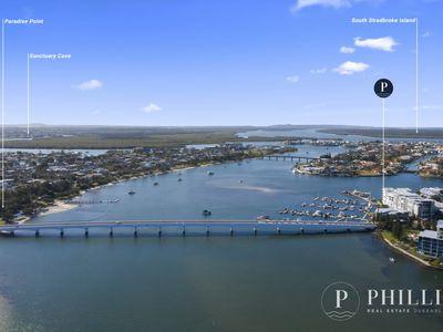 2104 / 2 Ephraim Island, Paradise Point