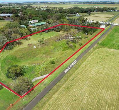 Lot 5, 139 Anne Street, Koroit