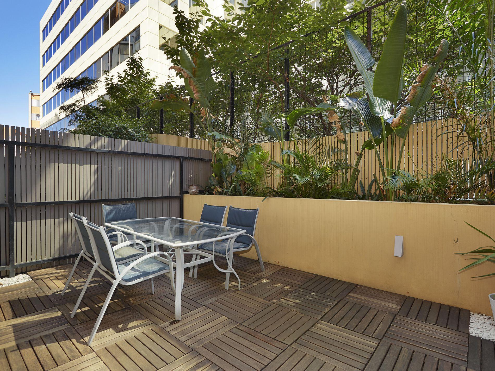 19 / 539 St Kilda Road, Melbourne