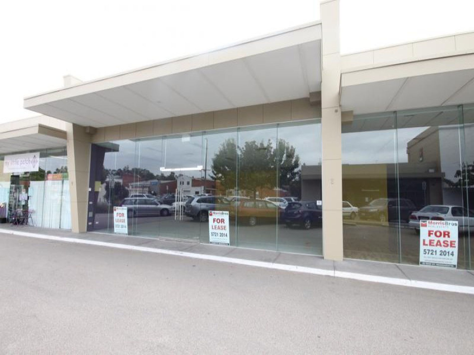 Shop 1 - R/49 Reid Street, Wangaratta