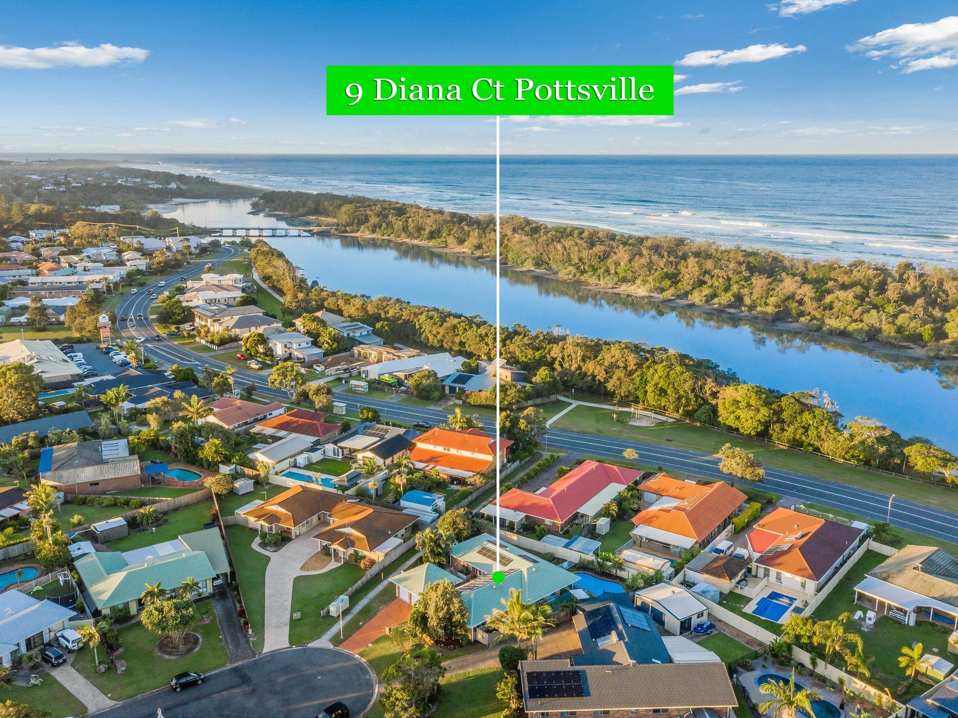 9 Diana Court, Pottsville
