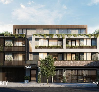 105 / 144 Pascoe Vale Road, Moonee Ponds