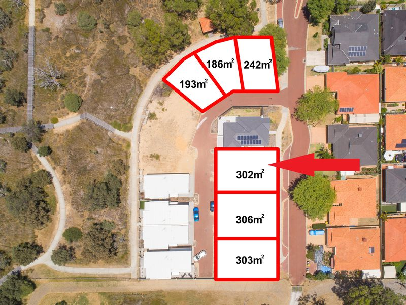 Lot 13, 15 Bluerise Cove, Falcon