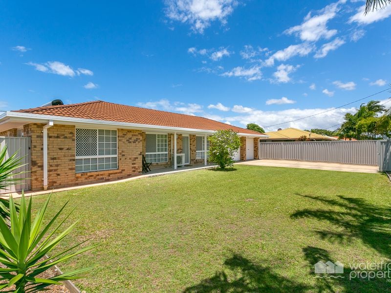 109 DUFFIELD ROAD, Kallangur
