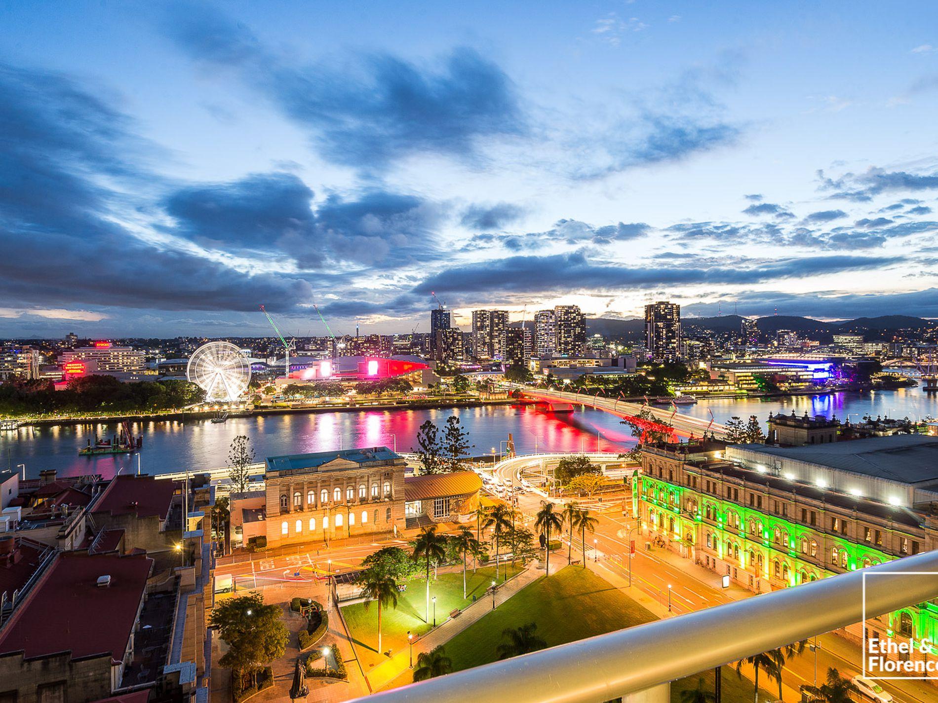 1503 / 151 George Street, Brisbane City