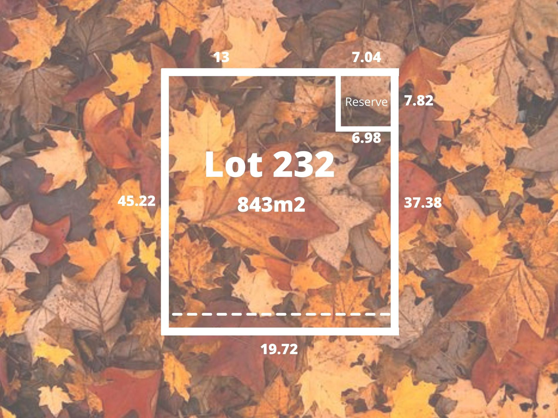 Lot 232 Autumn Views Estate, Romsey