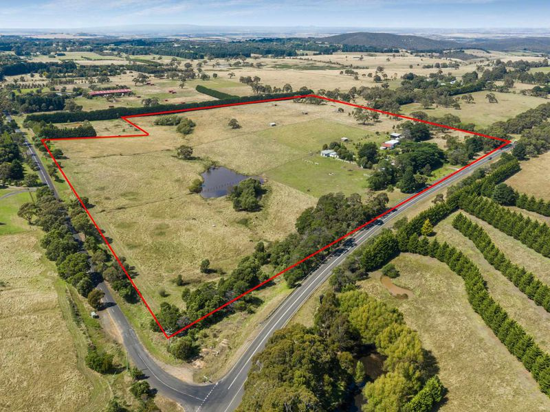 643 Melton Road, Gisborne