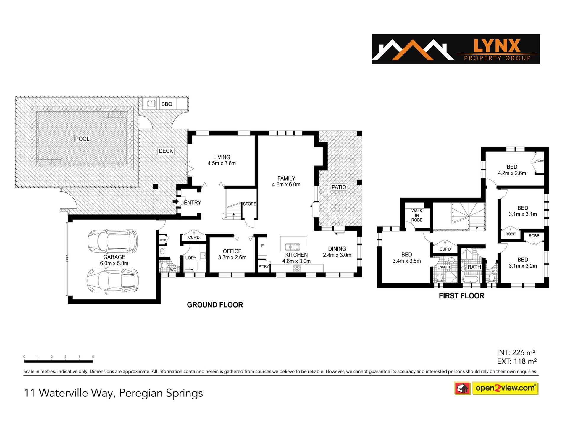 11 Waterville Way, Peregian Springs