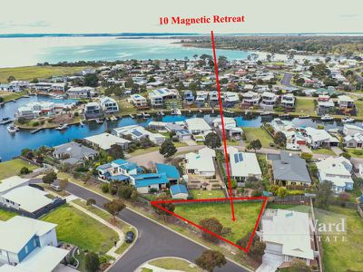 10 Magnetic Retreat, Paynesville