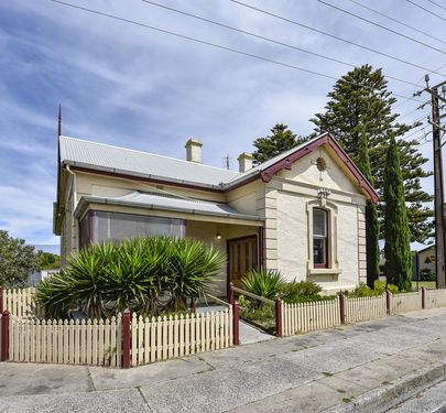 11 Railway Terrace, Beachport