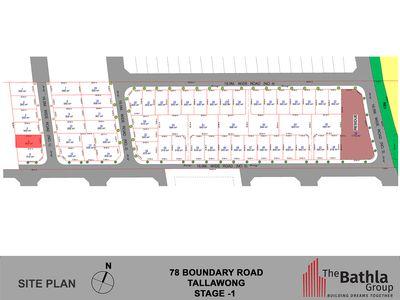 Lot 5 / 78 Boundary Road (Tallawong), Schofields