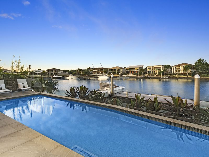 1014 Edgecliff Drive, Sanctuary Cove