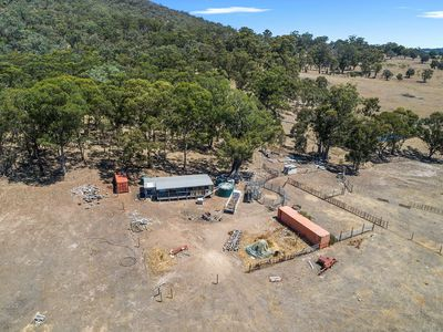 Lot 3 Clearview Court, Tallarook