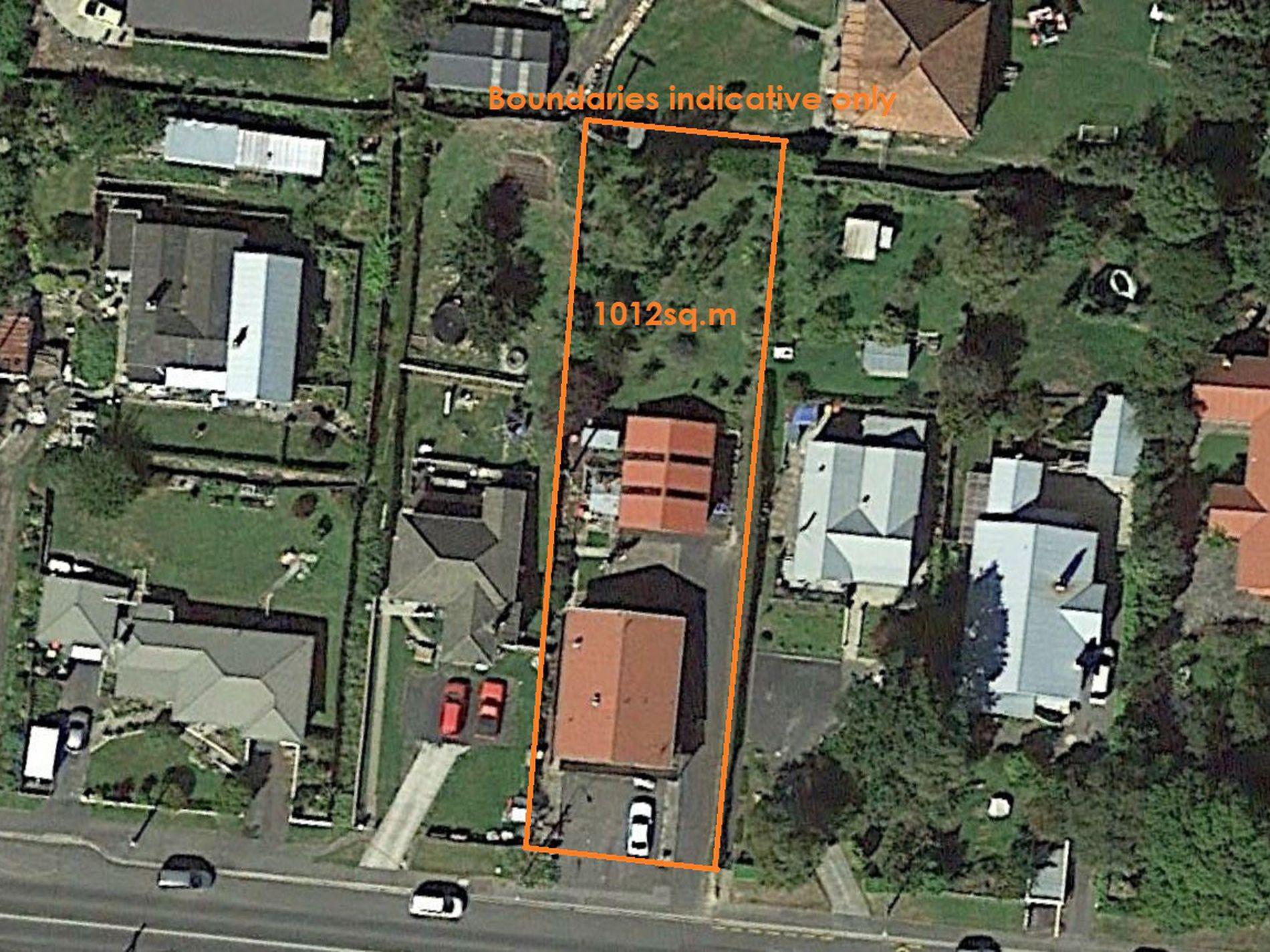 124 Main South Road, Green Island