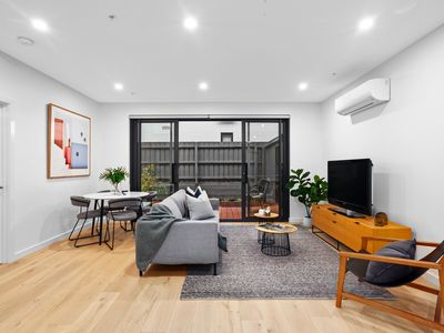 4 / 1 ST GEORGES AVENUE, Bentleigh East