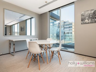1513 / 1 Queens Road, Melbourne
