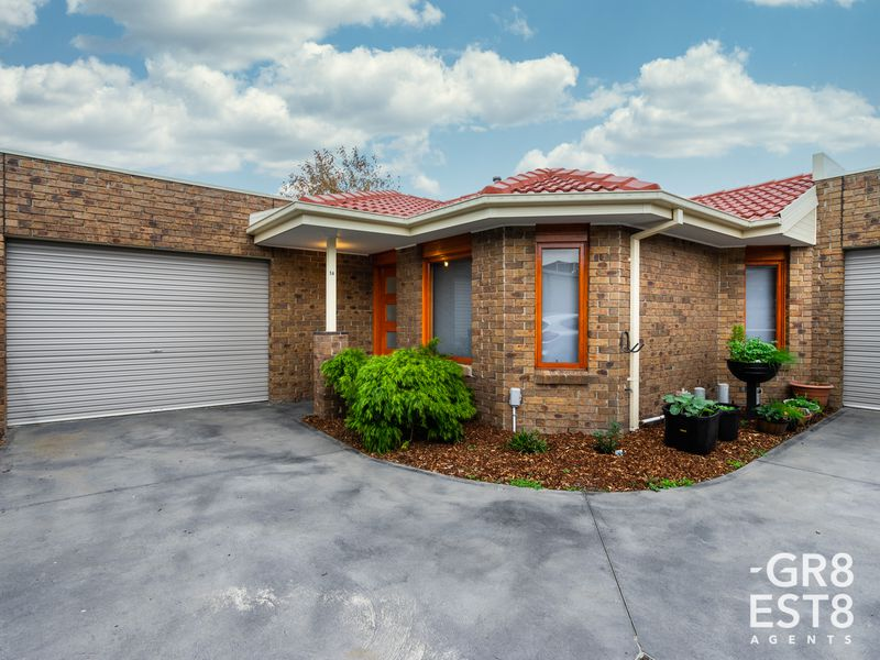 5a Shiraz Crescent, Narre Warren