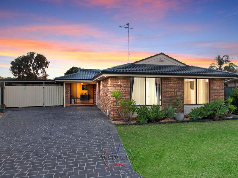 14 Marne Place, St Clair