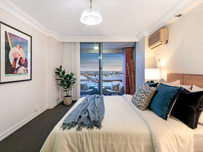 1806 / 361 Sussex Street, Sydney