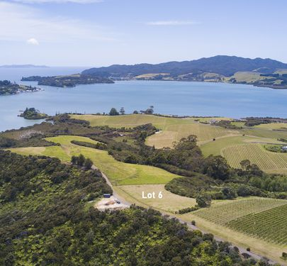Lot 6 - 2958   State Highway 10, Mangonui