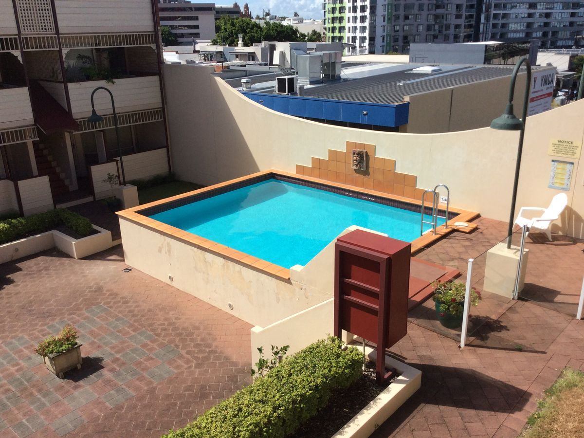 26 / 53 Warry Street, Fortitude Valley