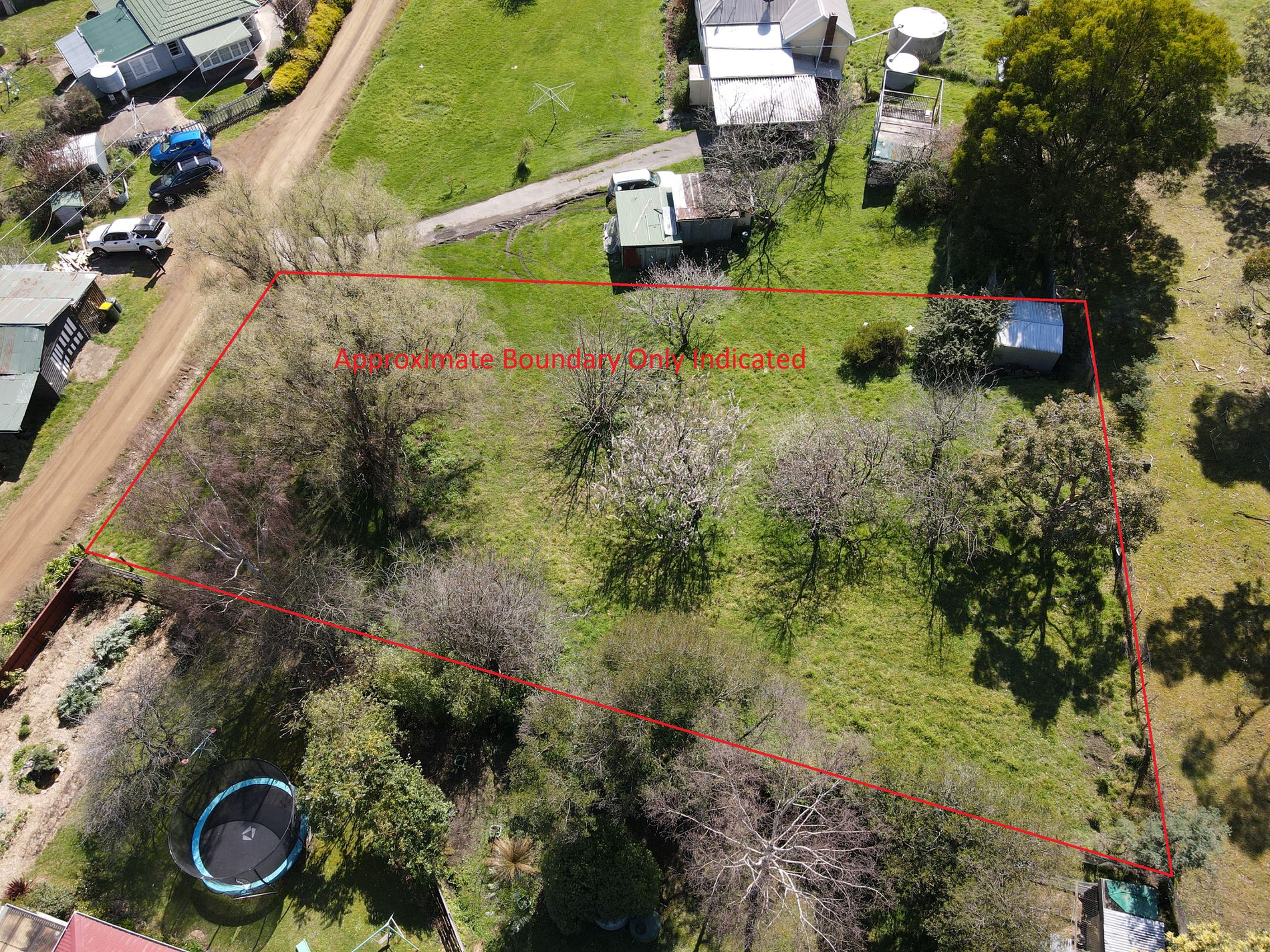 Lot 3, Tunbridges Road, Glen Huon