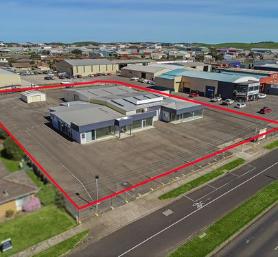 1101-1107 Princes Highway, Warrnambool